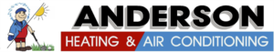 Anderson Heating & A/C logo
